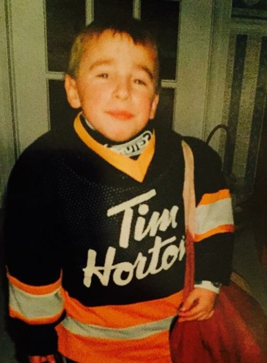 """""""If you like me, you'll like this story.  If you hate me, you'll love it."""" —@Bmarch63 #TPTArchive  📝:"""