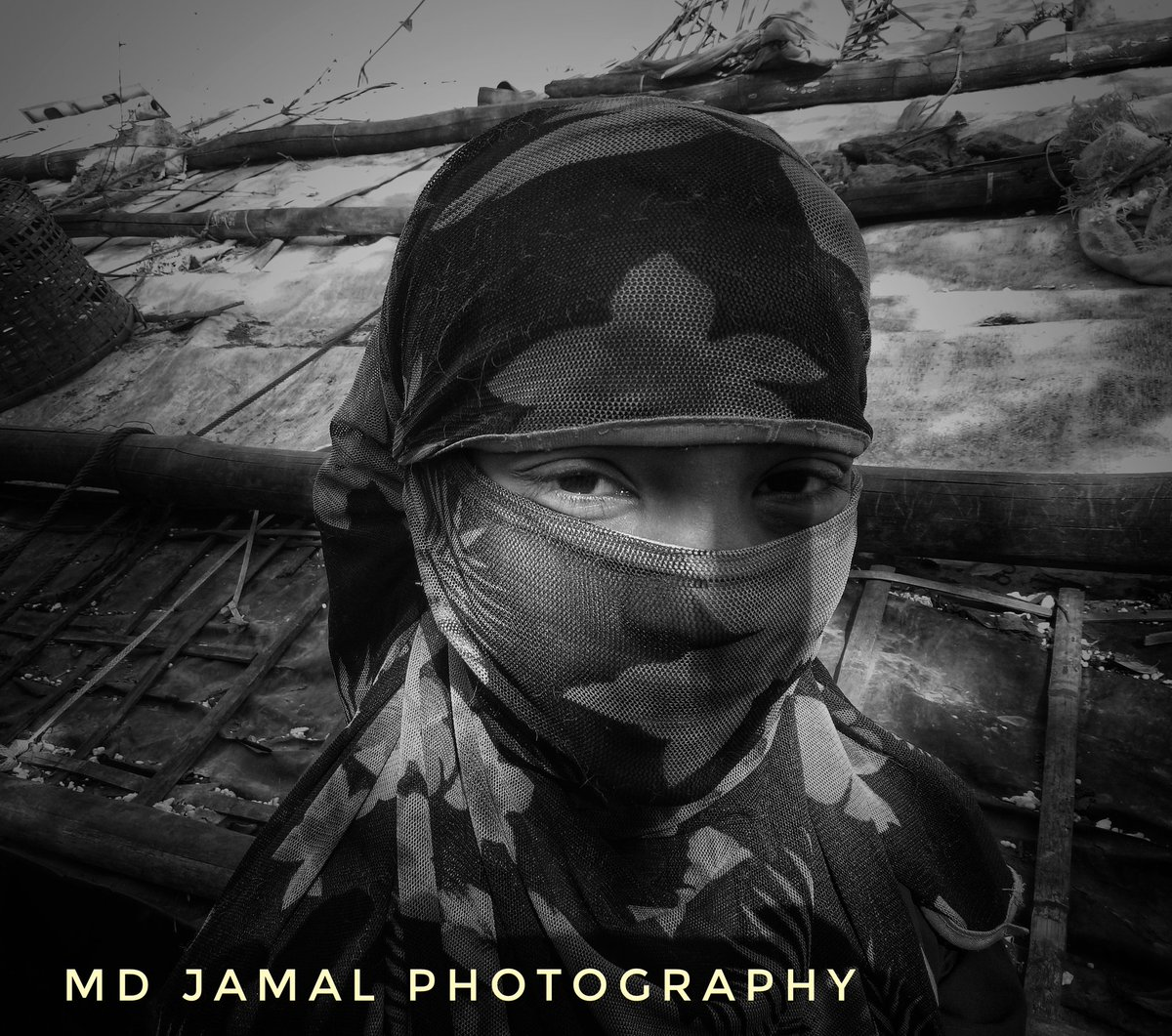 My #photography in the world Looking for peacei Kutupalong #Rohingya  #Refugee  Camp Cox's Bazar in Bangladesh Date 22 /01/2021 https://t.co/3Mtn7qOfYZ