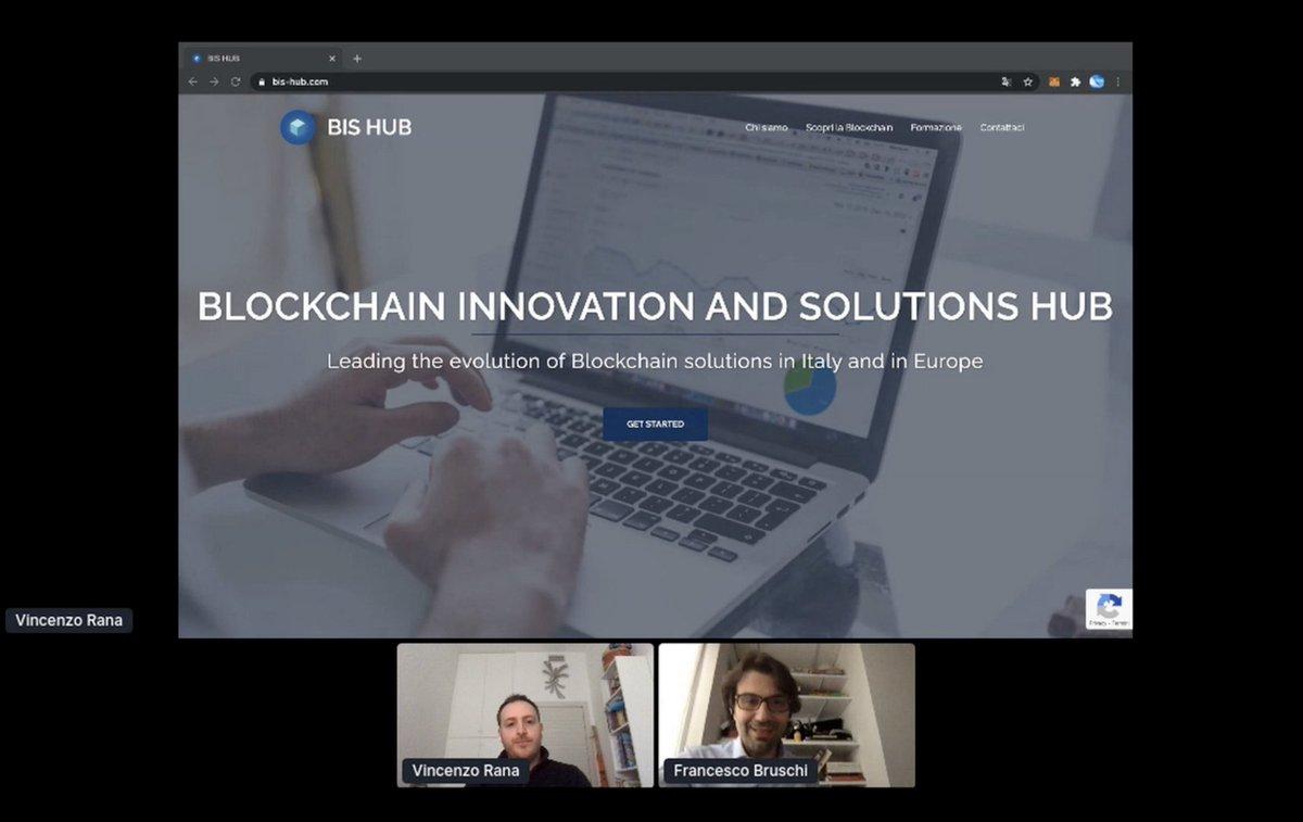 #blockchain