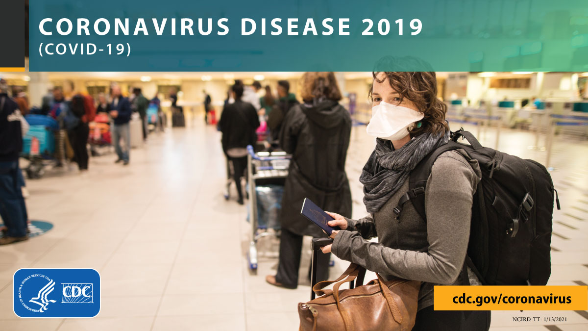 Planning a trip to an international destination? A negative #COVID19 test result or documentation of recovery from COVID-19 is now required before you return to the United States: