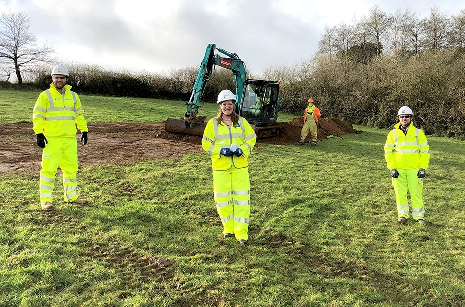 Chiverton and Carland Cross A30 upgrade Cornwall  #constructionjobs #realestatejobs #constructionrecruitment #propertyjobs #facilitiesmanagementjobs #facilitiesmanagementrecruitment #realestaterecruitment #propertyrecruitment #A30Road #Cornwall