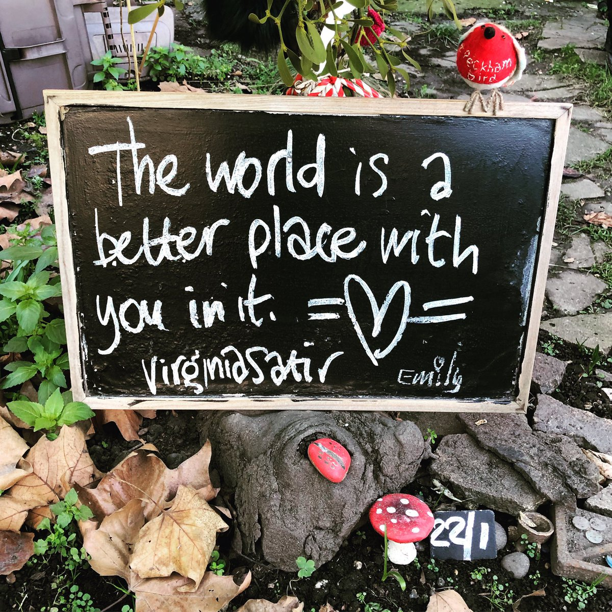 #theworldisabetterplace  #world #betterwithyou #beyou #authenticity #staykind #beyoutiful #kindness #wishing  #everyone #light #love #laughter and #joy in your dear #hearts 🌈❤️