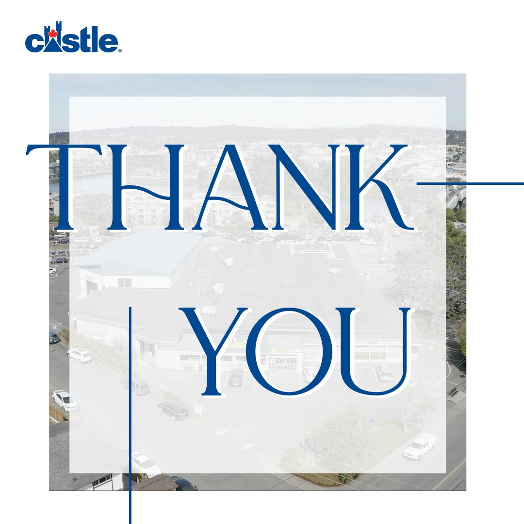 @CastleBldgGroup would like to thank the WRLA, our Members in Western Canada and our Regional Vendor Partners for your dedication and commitment to our communities across the country. We appreciate your continued support!  #castlebuildingcentres #castle #wrla #thankyou #wrla