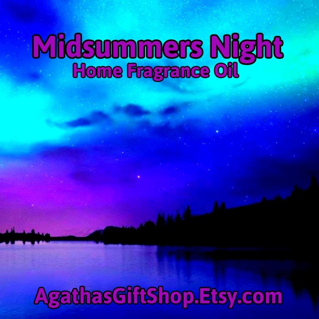 Midsummers Night (Type) Home Fragrance Diffuser Warmer Aromatherapy Burning Oil https://t.co/f6r8WZsOIt #PerfumeBodyOils #GiftShopSale #AromatherapyOil #HerbalRemedies #CyberMonday #HomeFragranceOil #Incense #BlackFriday #Wedding #Etsy #HomeDecor https://t.co/2caRherXrT