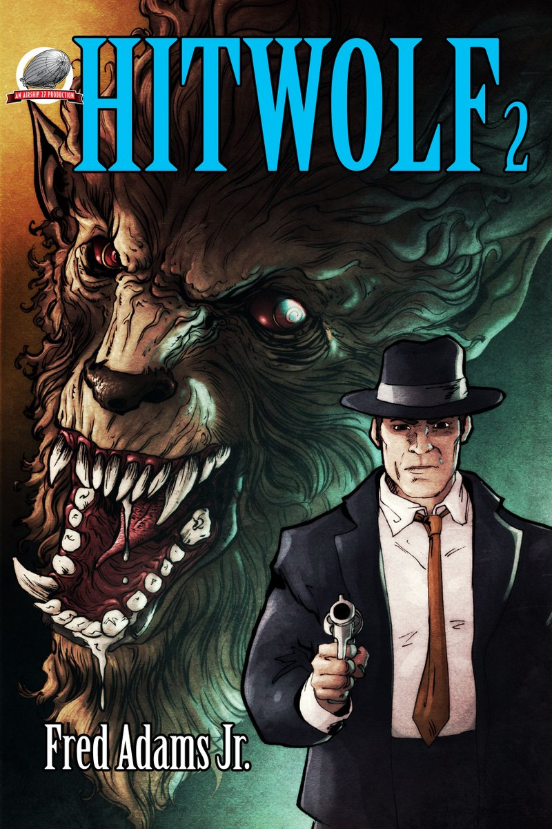 """#Artist Zachary Brunner illustrated the intriguing #novels """"Hitwolf"""" #2 & """"Dead Sheriff"""". You'll enjoy these & more at  #pulp #pulp adventure #book #novel #adventure #horror #pulp #Western #cowboys"""