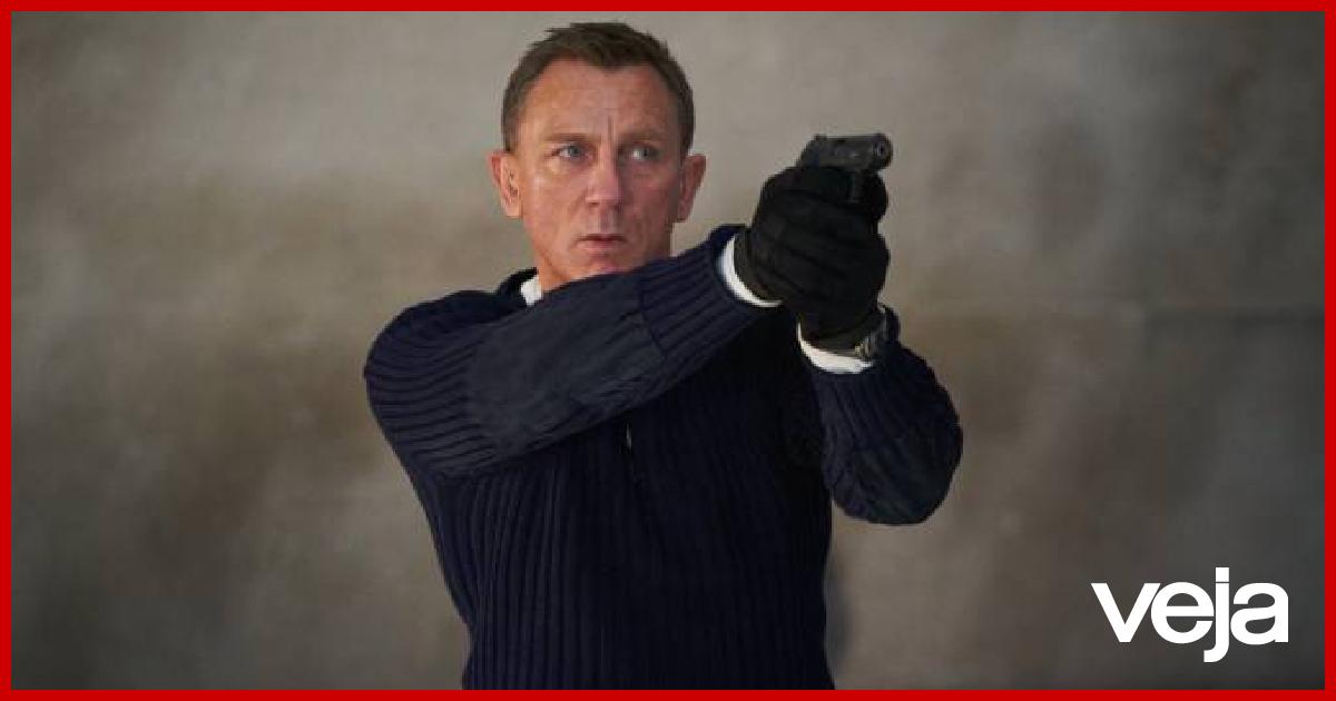 Estreia do novo 007 é adiada e puxa nova fila de atrasos no cinema