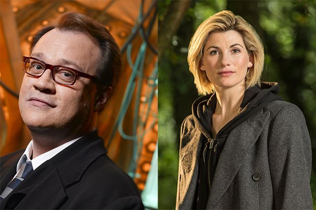 Russell T Davies says #DoctorWho should have Marvel-style shared universe of spin-offs