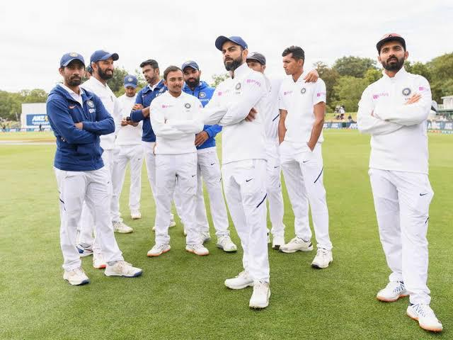 #IndianFieldingCoach Reveals That Virat Kohli Inspired 'Mission Melbourne' Before Leaving For India  Read More     #TestCricket #INDvsAUSTest #AUSvsIND #IndianCricketTeam #TeamIndia #AjinkyaRahane #IPL2021Auction #IPL2021 #iplauction #IPLRetention