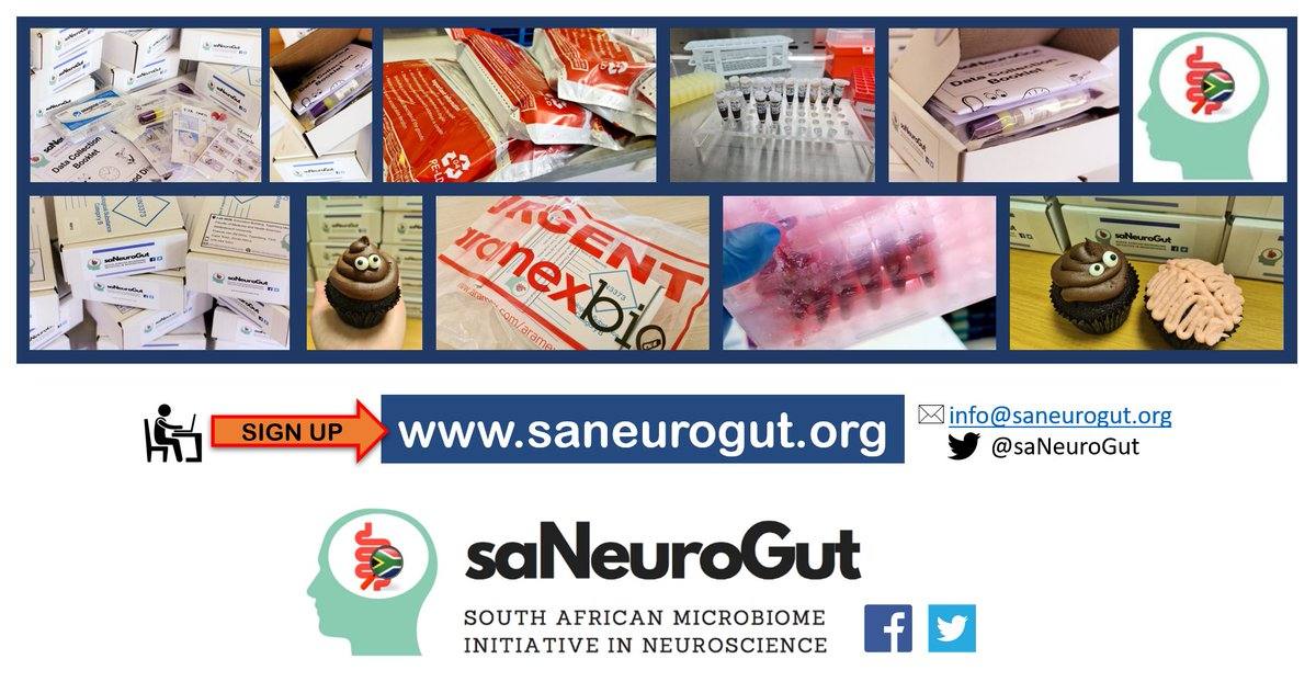 We are looking for more research participants! 💩  Sign up today 🤩 ➡️   #participate #GutMicrobiome #CitizenScience #mentalhealth #SouthAfrica #research #innovation