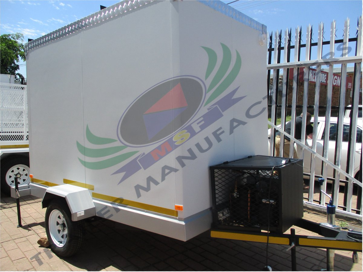 We are Running a special on our Mobile Coldrooms, VIP Toilets,Mobile Kitchens ,luggage Trailers Mobile Bars and Mobile salons for a Free qoute and Full catalogue of our products contact 0127718556 or WhatsApp 0822875488 Laybyes gladly accepted #DJSBU #Verzuz #McDeezNazoMeals