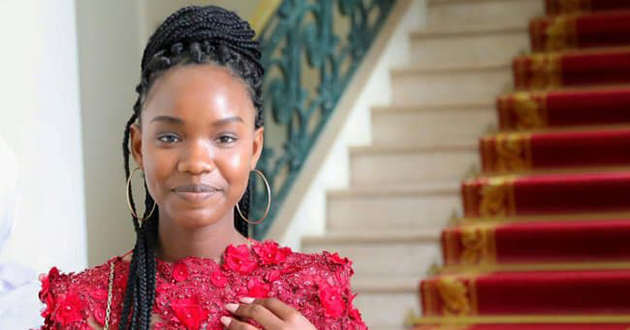 L'étudiante Diary Sow a contacté la police, la jeune fille va bien https://t.co/xzvTnhZqGM https://t.co/DsbBemIAZR