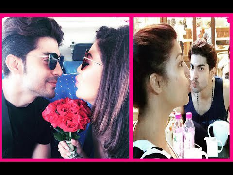 My Cutiepies @gurruchoudhary @imdebina looks so cool 😂👌💗 my angles 😊💐 we love you 💞🥰 #GurmeetChoudhary #debinabonnerjee https://t.co/xbzAYHA2e3