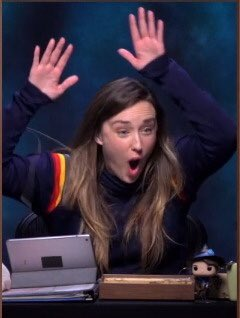 THE TOWERRRR #criticalrolespoilers