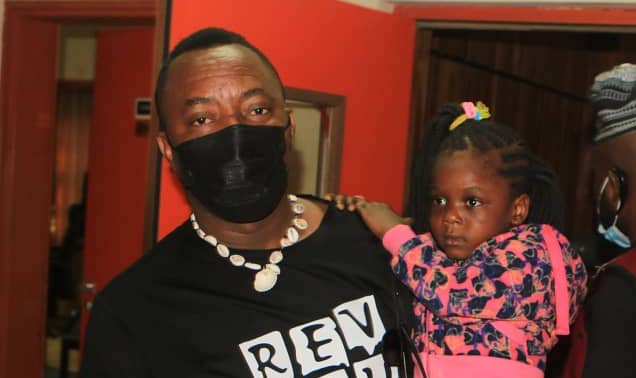 """Demand Justice For Slain Journalist, Alex Ogbu, Other Victims Of Extrajudicial Killings – @YeleSowore Tells Nigerians 