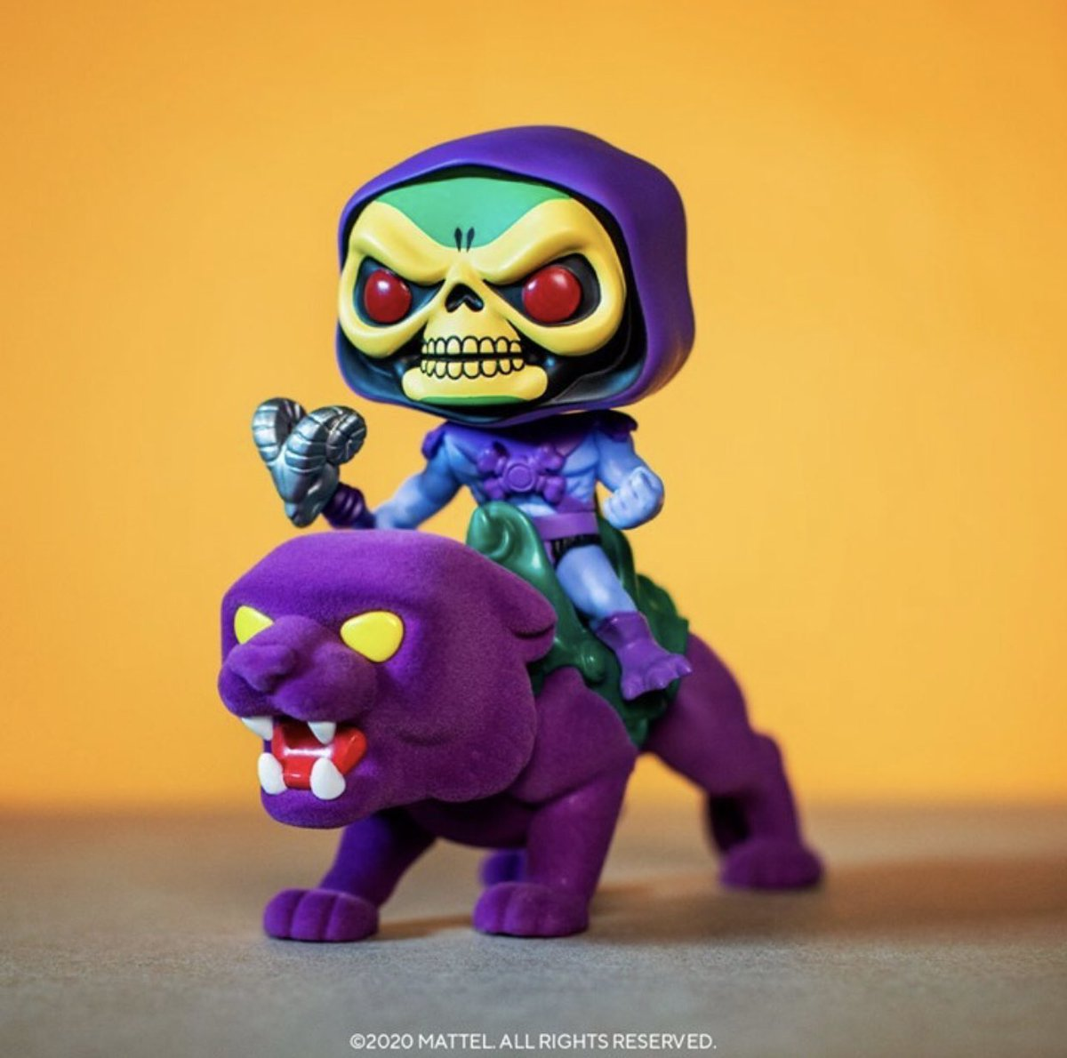 Available now on @FunkoEurope Shop  ✅ Order Here ⬇️   #funko #funkoshop #funkoeuropeshop #popvinyl #funkopopvinyl #mastersoftheuniverse #heman #skeletor #funkonews