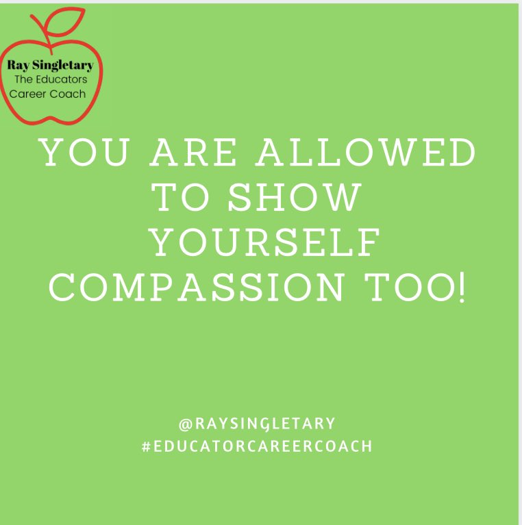 #Reflection:  Take care of you, so you can take care of others!!   #seeitthrough #educatorcareercoach  #JoyfulLeaders #Sel #Selfcare #Teachers #PrincipalEDleaders #EDleaders #EDleadership #leadership #Leadershipskills #careercoach #careeradvice #education