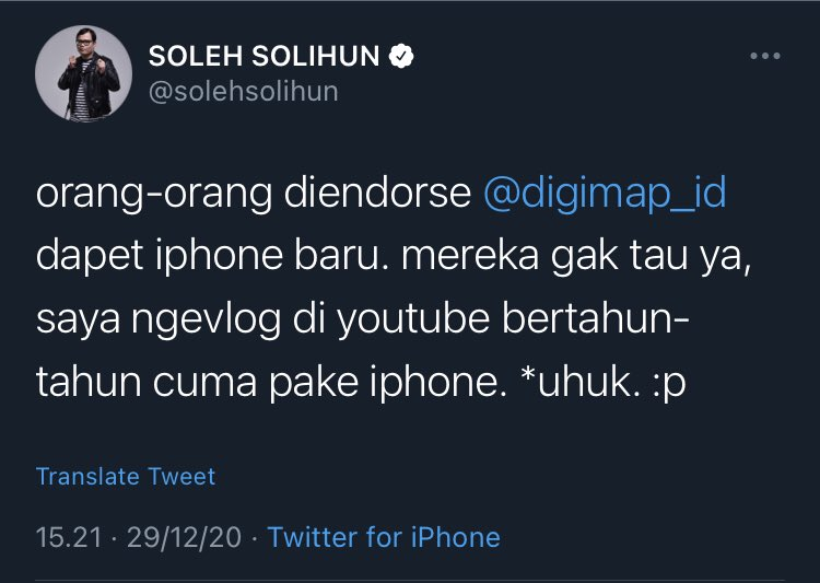 Replying to @solehsolihun: from this                    to this