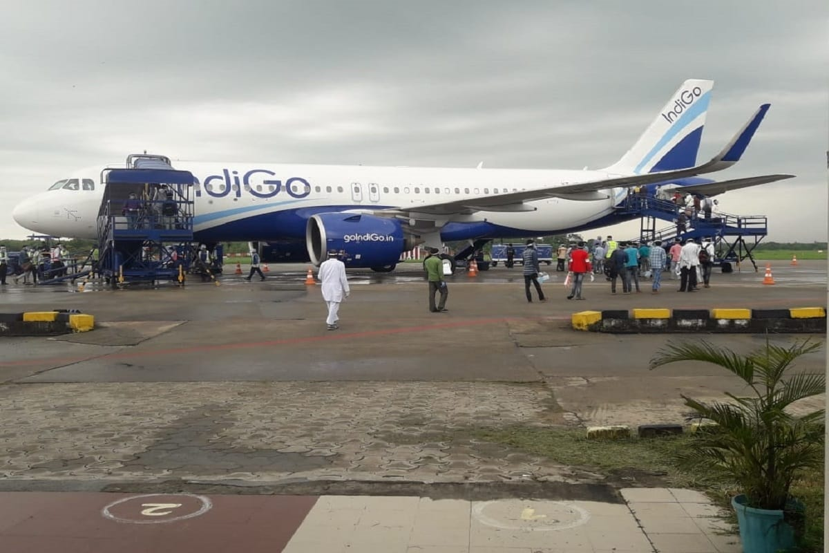 IndiGo Becomes 8th Biggest Airline In Terms Of Flights This Month  #8thBiggestAirline #AirlineIndustry #AirlinesData #AviationPostCovid19 #DelhiAirport #FlightsData #IndiaUAE #IndiGoFlights