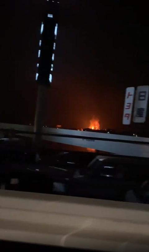 火事 どこ 岡山