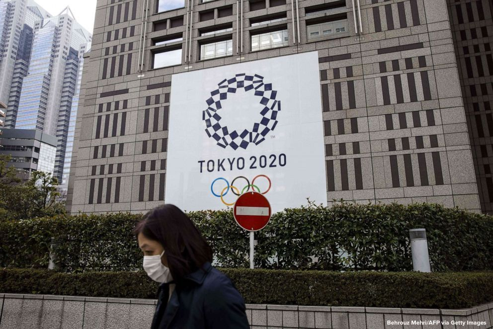 """Despite rising COVID-19 infections in Japan, International Olympic Committee president Thomas Bach says that there is """"no reason whatsoever"""" to believe the Olympic Games in Tokyo will not open on July 23 as planned."""