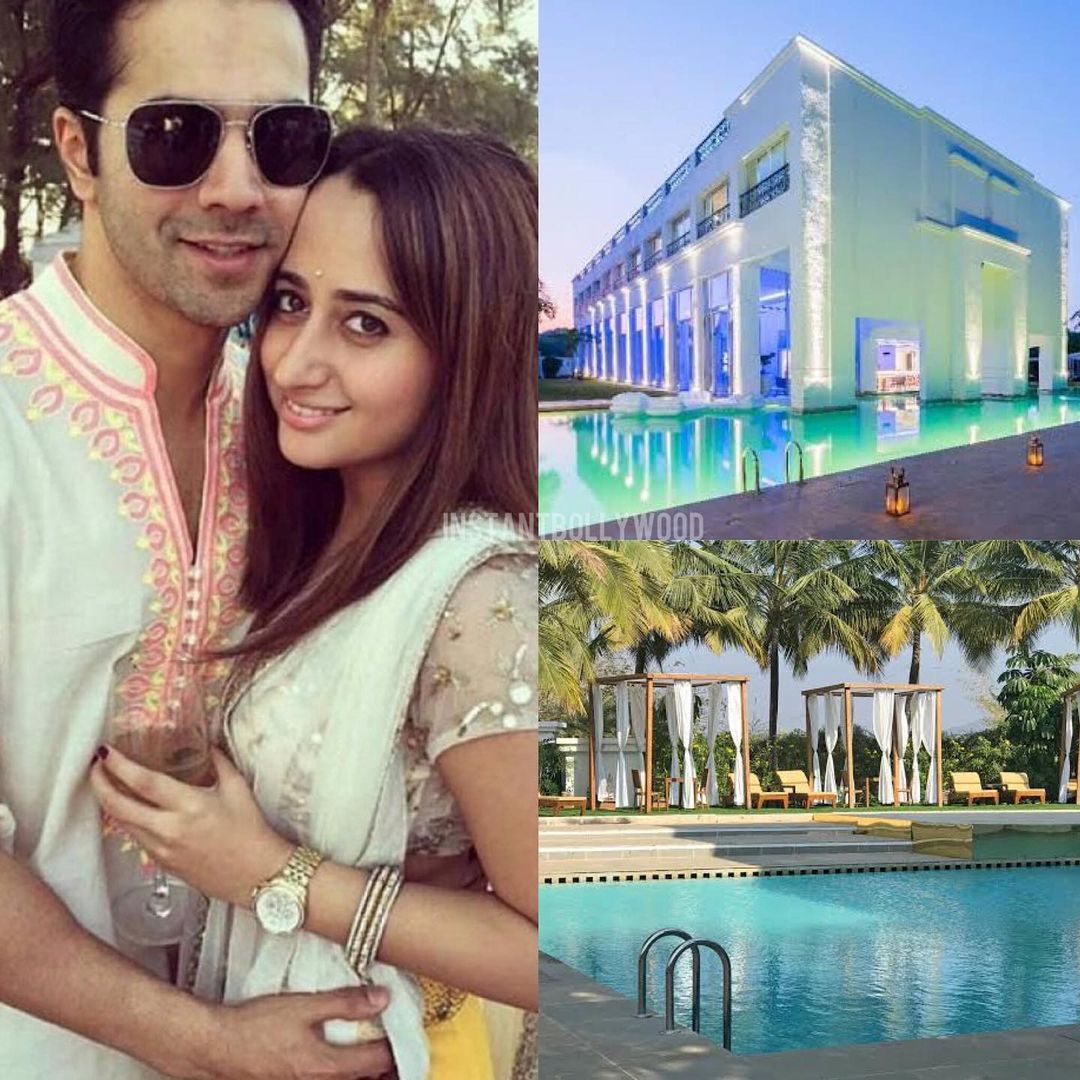 #Bollywood actor @Varun_dvn will tie the knot with his childhood #sweetheart, fashion designer #NatashaDalal, on 24 January, Sunday, in #Alibaug. ❣️  #VarunDhawan #fashiondesigner #BollywoodBreaking #bollywoodcelebrity #bollywoodstar #bollywoodactor #bollywoodactress #daviddhawan