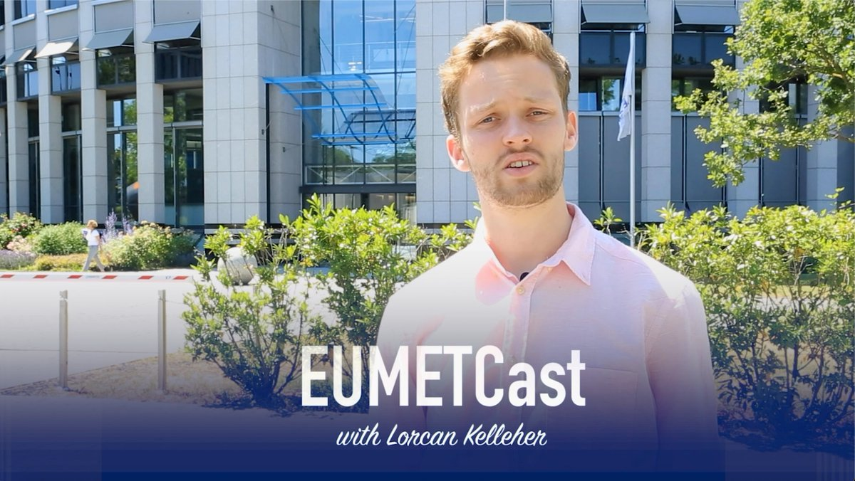 ICYMI - on Wednesday we published a new tutorial to help guide you through the process of setting up your very own EUMETCast station 📡 Follow Lorcans handy step-by-step instructions here: bit.ly/390puIr
