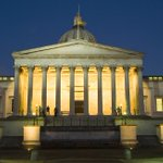 Image for the Tweet beginning: @UCL tops the University Carbon