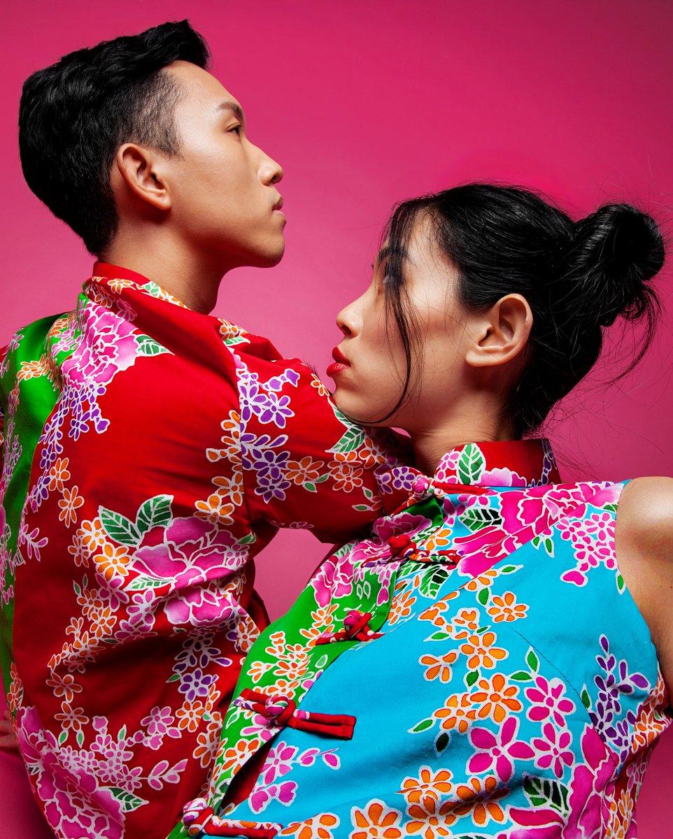 New CNY Debut Collection Discover the full collection now   #jadibatek #jadibatekcnycollection #cny #cny2021 #chinesenewyear #samfu #samfuvest #samfumodern  #samfumalaysia #peonycny #peonyflowers #batikcotton #batiklelaki #batikforman #batikforwoman