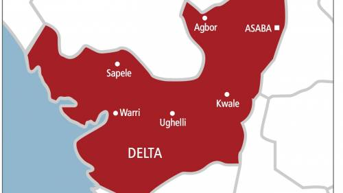 Motorcyclist Allegedly Kills Girlfriend In Delta 'For Texting Another Man' | Sahara Reporters The police had launched an investigation into the matter after the deceased who left her home on Sunday, January 17, 2021 failed to return home... READ MORE: https://t.co/bOb07MHD16 https://t.co/utYObUaGhr