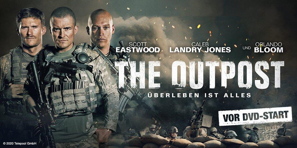 💥😧 Die #Hollywoodstars #OrlandoBloom, #ScottEastwood und #CalebLandryJones auf US-Miitär-Außenposten in Afghanistan! 😧💥 #TheOutpost - jetzt bei uns:   @TheOutpostMovie @ScottEastwood @EuViFilm #videociety