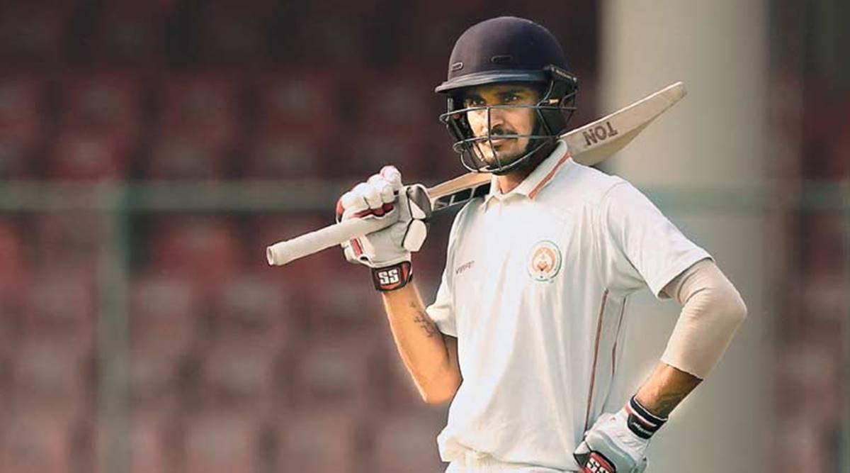 #Gujarat  ક્રિકેટર દિપક હુડ્ડા સામે અનુશાસનહીનતા-રમતના અપમાન બદલ બરોડાક્રિકેટ એસો.ની કાર્યવાહી,ઘરેલુ ક્રિકેટના ચાલુ સત્રમાંથી સસ્પેન્ડ, કૃણાલ પંડ્યા સાથે ઝગડા બાદ ટીમ છોડી ચાલ્યા ગયા હતા હુડ્ડા @krunalpandya24 #Cricket #deepakhooda #krunalpandya #barodacricketassociation #CGNews