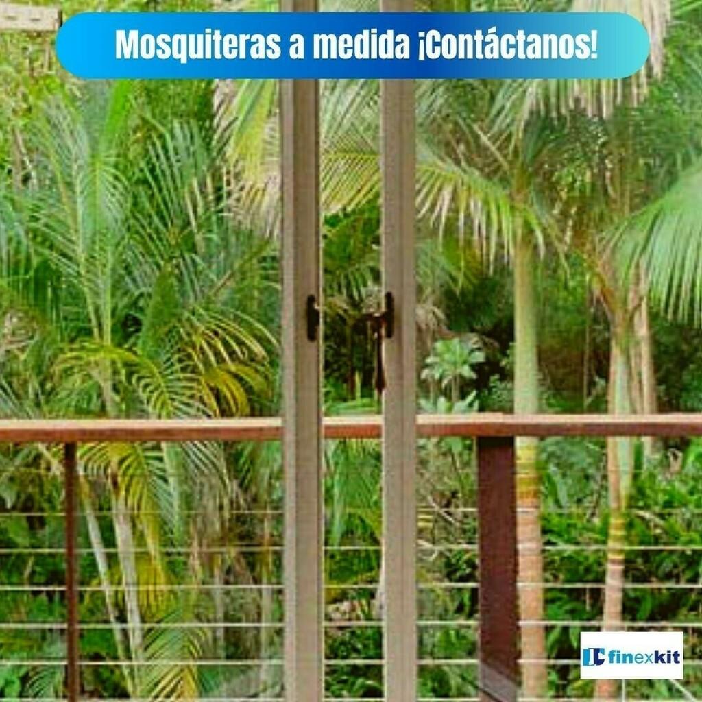 👉Las #mosquiterasamedida #protegen tu #hogar de #mosquitos y otros🦟 insectos voladores y mantienen el decorado de tus #ventanas🏡 ¡Somos fabricantes! Finexkit #ventanas de calidad  Carpintería metálica y Ventanas de #aluminio, para su hogar 👨👩👧👦 https://t.co/vdCjeY1WbQ