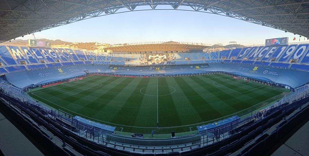 Desde #Yellowbricks estamos orgullosos de todo haya salido a la perfección en la preparación de los partido de la Supercopa de España tanto la femenina como la masculina, os dejamos aquí una serie de fotos.  #Futbol #SupercopaDeEspana #AthleticClub #AtleticoMadrid