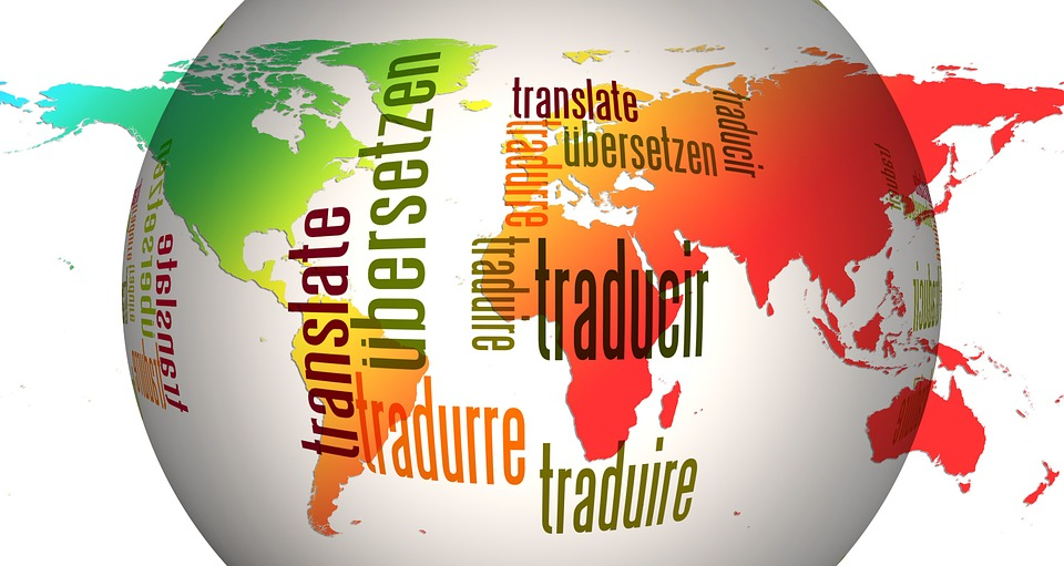 Think about providing multilingual options for your #training courses and eLearning modules. #Baltimore