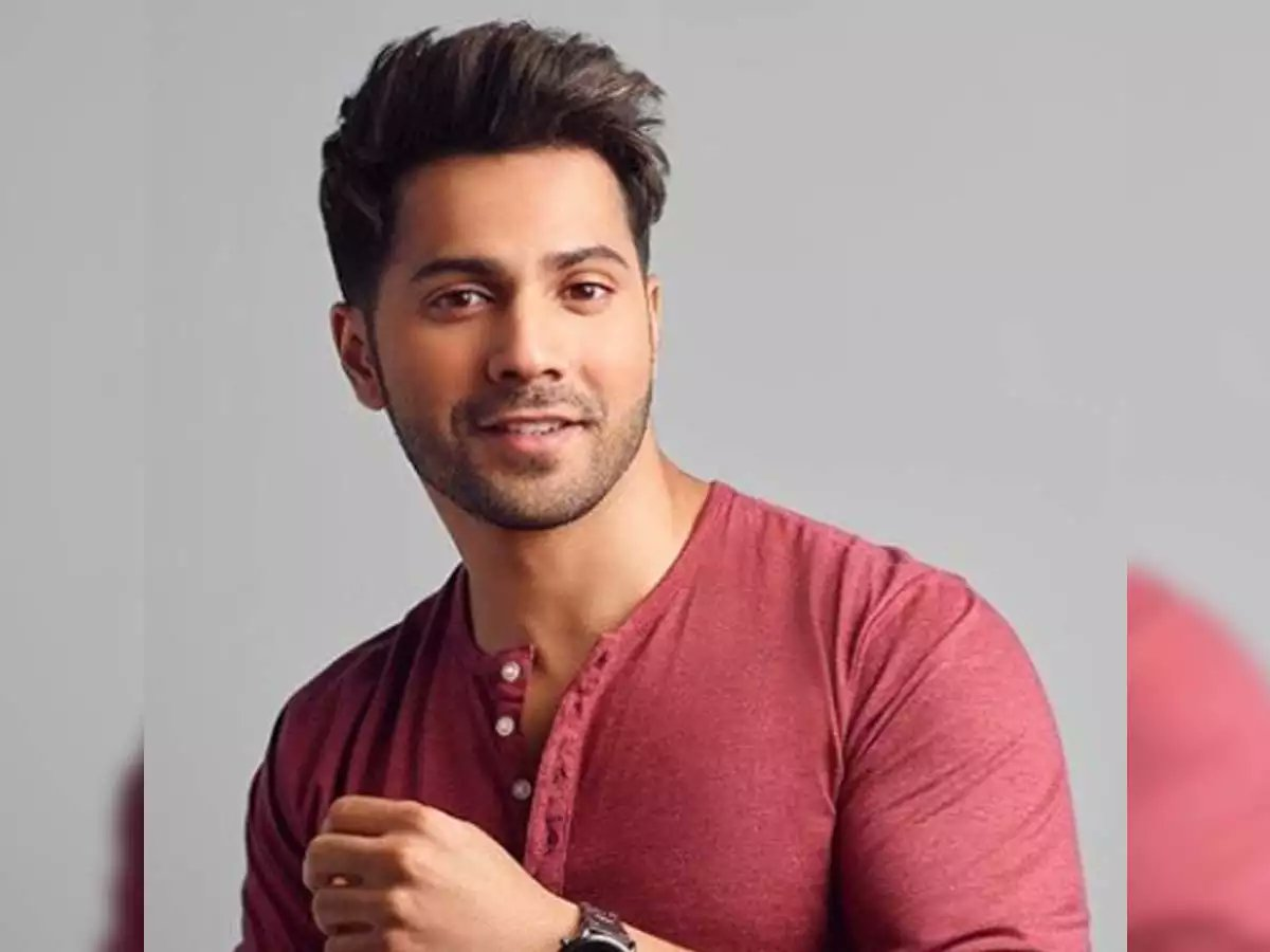 Do you think #VarunDhawan would have made it big in #Bollywood if he wasn't the son of #DavidDhawan?