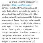 Image for the Tweet beginning: 😢 Vietare, non vietare.. Il mestiere di