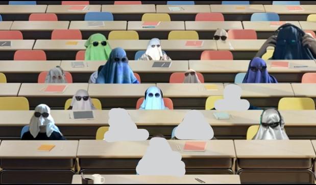 """Heute #TikTokChallenge in der 7. Klasse gehabt.  Oder """"Gelebter Datenschutz""""?  Auf jeden Fall zuckersüß 😄 #fernunterricht #gemeinsamlachen #twitterlehrerzimmer #eduBW"""