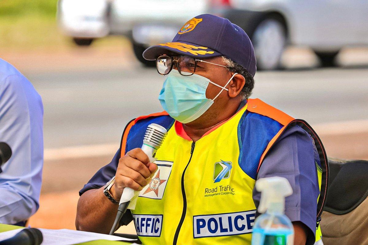 1448 road fatalities in SA this #FestiveSeason .