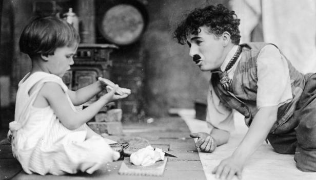 This year Charlie Chaplin's The Kid turns 100, a film echoing his own difficult childhood years.  On 4th Feb join @bryonydixon, @DrCarolHomden of @Coram and Kate Guyonvarch of @ChaplinOfficial for a zoom discussion on Charlie Chaplin and the story of care.