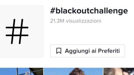 İtalya: Blackout Challenge İtalya'da 10 yaşındaki bir kız çocuğunun canını aldı! #SonDakika #sondakikahaber  #haber  #tiktokchallenge #tiktoktrend #tiktokbanned #haberler