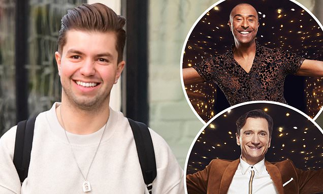 Dancing On Ice's Sonny Jay feels most competitive towards sportsmen Colin Jackson and Graham Bell: Capital Breakfast's Sonny Jay has declared that he wants to 'beat an Olympian' as he takes part on this year'sDancing On Ice. https://t.co/bUMi8RudgR https://t.co/WROremO4l2