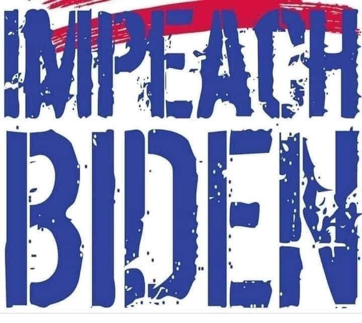 Welcome to the #SniffNSlurpRégime #BidensFourthReich #ObamasThirdTerm  #ImpeachBidenNow  #FridayThoughts   Are you ready for #Trump2024? Support #DonJr2024