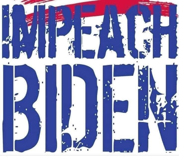 Welcome to the #SniffNSlurpRégime #BidensFourthReich #ObamasThirdTerm  #ImpeachBidenNow  #FridayThoughts   Are you ready for #Trump2024? Support #DonJr2024