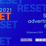 Image for the Tweet beginning: Next week's #RESET2021 features some