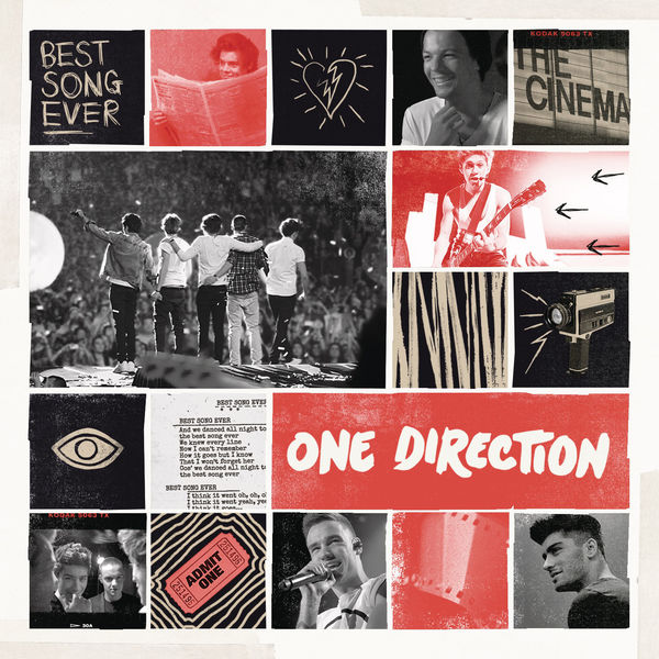 #TodaysHits Best Song Ever by @OneDirection   Buy song