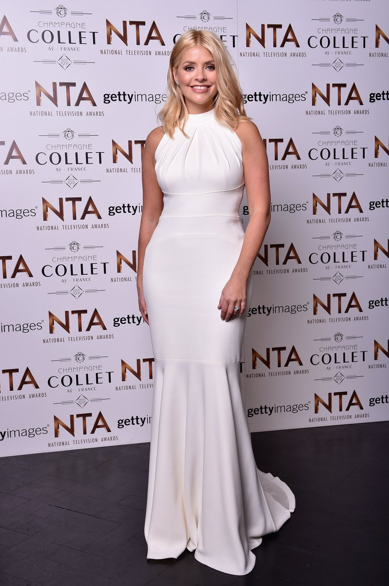 How it started (the night before)... 😍  @hollywills #ntas #FlashbackFriday #FBF