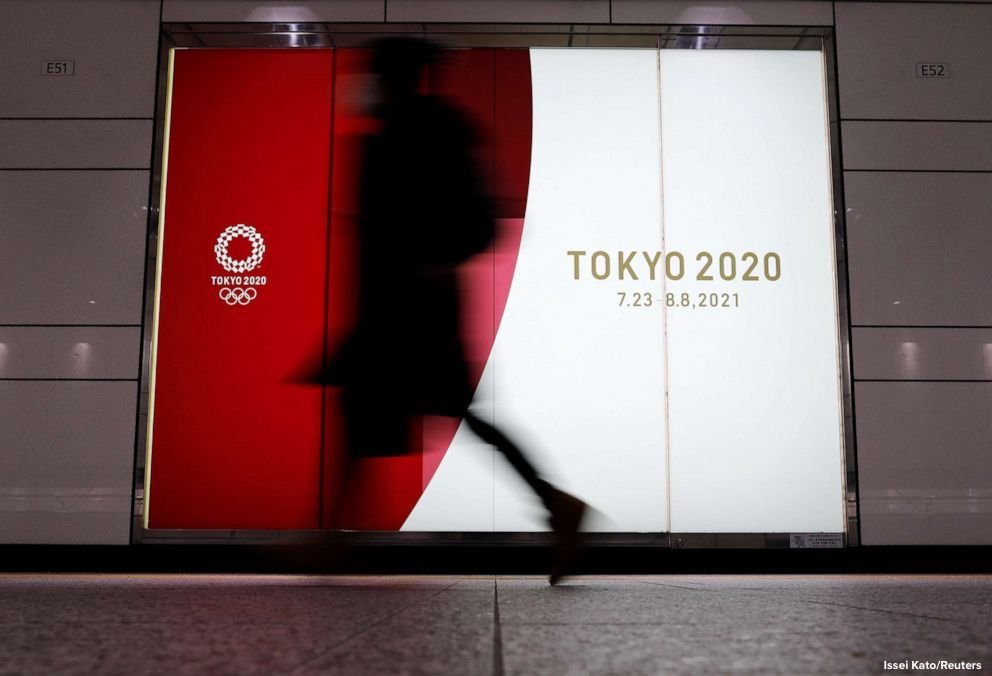 """Reports that the Japanese government has privately concluded that the upcoming Tokyo Olympics will have to be canceled are """"categorically untrue,"""" according to Japan's Cabinet Secretariat of the Headquarters for the Tokyo 2020 Olympic and Paralympic Games."""