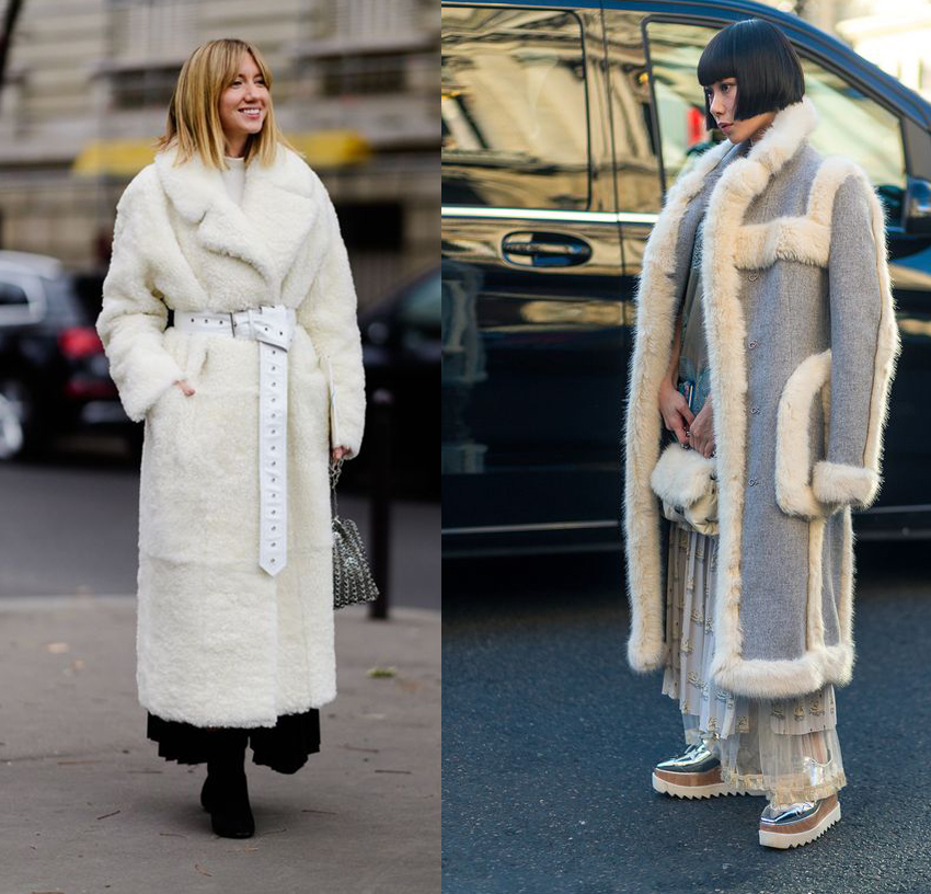This winter's off-white is defiant, which is not always suggestive of innocence…  #infurmagazine #infurmag #fashion #furs #fur #furfashion #ootd #stylefashion #fashioninfluencer #streetstyle #streetfashion #furlove #winter #wow #winterfashion
