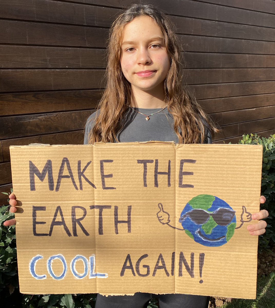 Global warming is taking our winters away. Some experience droughts, some experience floods. That's why we need #ClimateJustice ! Our home is on fire. Take action to save it before it's too late!🌏🔥  • #FridaysForFuture #schoolstrike4climate #ClimateAction  #ClimateStrike
