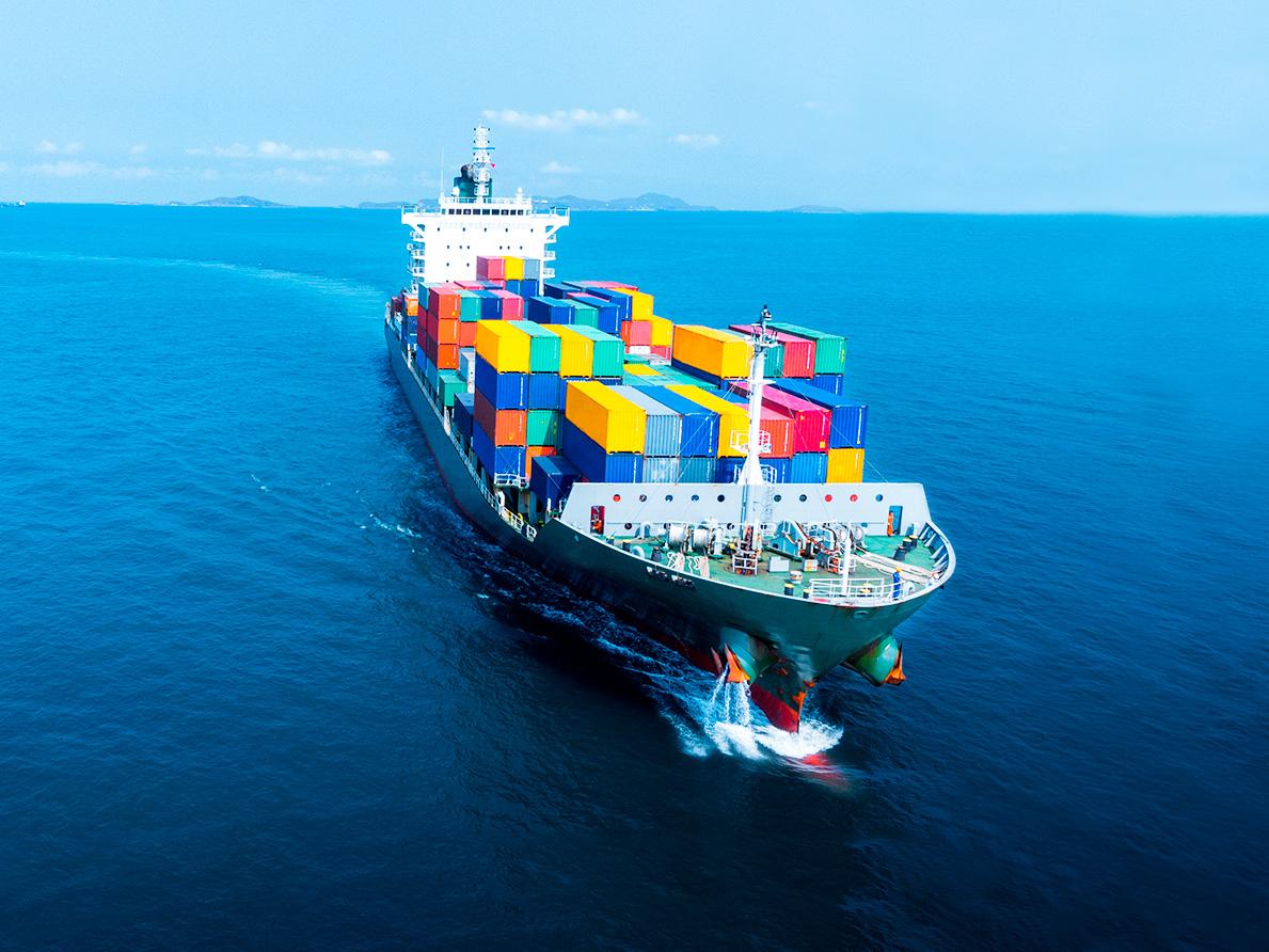 Altos precios del #transporte marítimo podrían amenazar estabilidad de los puertos más activos de mundo #MundoMaritimo https://t.co/IYDVBhiygp https://t.co/IXmir2X4ni